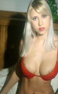 Проститутка Нэля