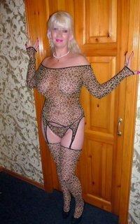 Проститутка Люсьена
