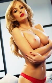 Проститутка Скарлет