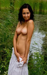 Проститутка Алина Саперный